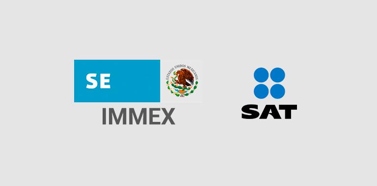 Preguntas Frecuentes ampliación IMMEX Sensible
