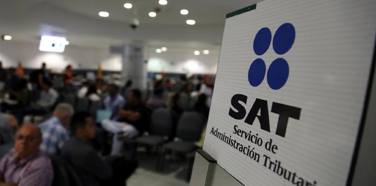 Boletín sobre las Cartas Invitación emitidas por el SAT